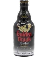Flesje Gulden Draak