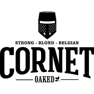 Flesje Cornet